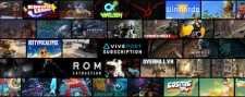 Viveport Subscription Gets 75 New Titles