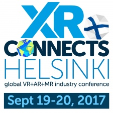 XR Connects Helsinki: Your Route To Expert Insight