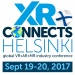 First Speakers Announced For XR Connects Helsinki