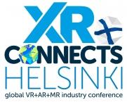 XR Connects Helsinki 2017