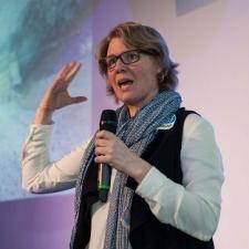 Speaker Profile: Christina Barleben, Thoughtfish GmbH