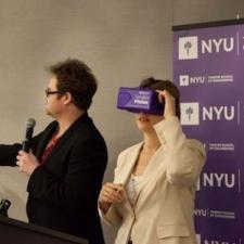 New York Gets VR/AR Lab