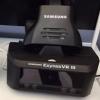 Samsung's Standalone VR HMD Revealed