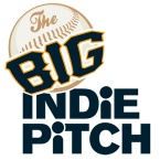 The Big Indie Pitch at GameDevDays 2019
