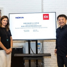 Nokia And Xiaomi Take On The World
