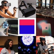 VR Web Roundup: 18th July