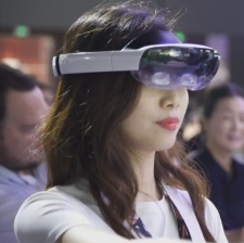 Lenovo's New All-In-One AR Headset