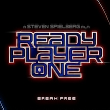 First Ready Player One Trailer
