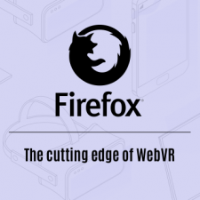 Firefox Update Adds WebVR Support