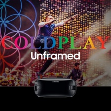 Coldplay To Stream Concert In VR