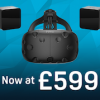 Vive Price Slashed To £599