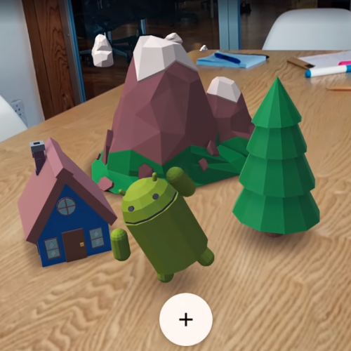 Google Reveals ARCore For Android