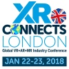 XR Connects London 2018 Early Bird Tickets End Tonight