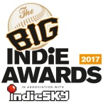 The Big Indie Awards 2017 in association with indieSky