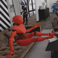 VRChat Gets $4m Investment Led By HTC