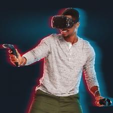 Viveport Gets VR Demos