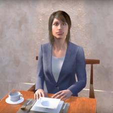 Portico Studios Raises $600,000 For VR Staff Training Solution
