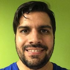Speaker Profile: Pablo Navajas, 3OGS