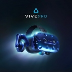 Vive Pro Priced, Pre-orders Open