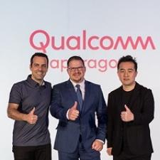 CES: Oculus Partners Xiaomi