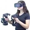 CES: Tactical Haptics Debuts Reconfigurable VR Controllers