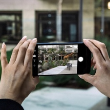 CES: uSensAR Brings AR To Two Billion Android Users