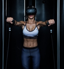 CES: Black Box VR Innovation Award Honoree