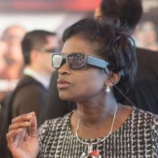 CES: Vuzix Unveils Blade AR Smartglasses