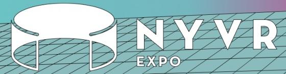 NYVR Expo 2018