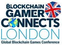 Blockchain Gamer Connects London 2019