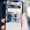 Softbank-Backed Mapbox Releases Location-Based AR Platform