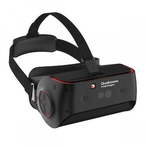 Is Snapdragon 845 The Future Of VR?   The Virtual Report biz