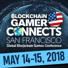 New Conference For Video Games And Blockchain