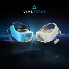 Vive Focus For The Global Market This Year