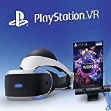 PS VR £100 Price Drop Tomorrow