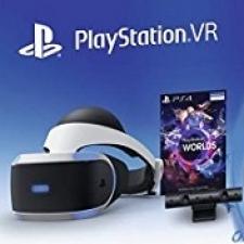 PS VR £100 Price Drop Tomorrow