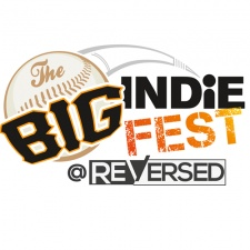 Talentspotting at Big Indie Fest @ ReVersed