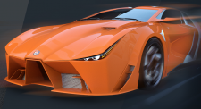 CryptoCarz shifts into gear with blockchain powered VR Racing