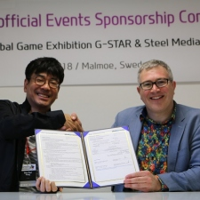 Pocket Gamer and G-STAR launch international promotional partnership and bring the Big Indie Awards to Korea