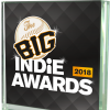 Entries open for The Big Indie Awards at G-STAR
