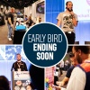 Early Bird tickets to Pocket Gamer Connects Helsinki end today