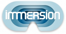 IMMERSION- AR/VR Film Festival & Conference