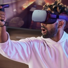Oculus Quest offers all-in-one wireless VR headset for $399