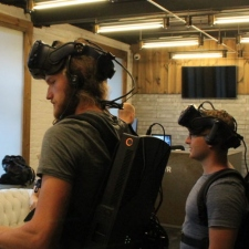PlatformaVR to open free-roaming VR location in Las Vegas this month