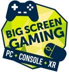 Big Screen Gaming London 2020
