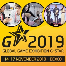 Indies and international support see G-STAR 2019 break attendance records