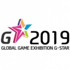 East meets West at G-STAR 2019, Asia's largest game exhibition in Busan, Korea, on November 14-17th - early bird registration now open!