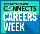 Pocket Gamer Connects Careers Week (online)