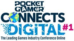 Pocket Gamer Connects Digital #1