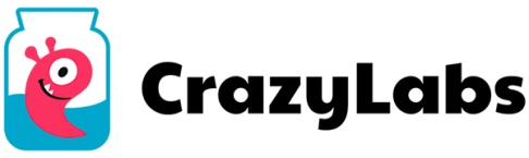Crazy Labs (previously TabTale)